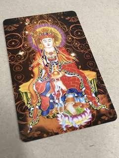地藏菩薩 佛教 地藏王菩薩 免費 🆓 結緣品 非賣品 我來包郵
