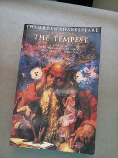 Shakespeare The Tempest