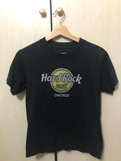Original Hard Rock T Shirt