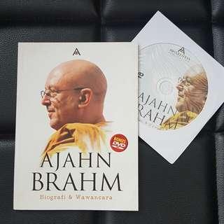 Ajahn brahm - biografi & wawancara