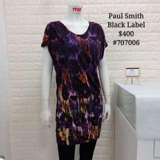 Paul Smith one piece