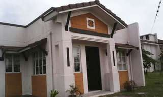 House for rent in San Pedro Laguna