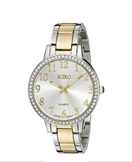 💯 Authentic XOXO Watch