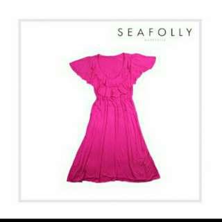 Seafolly Maxi Dress