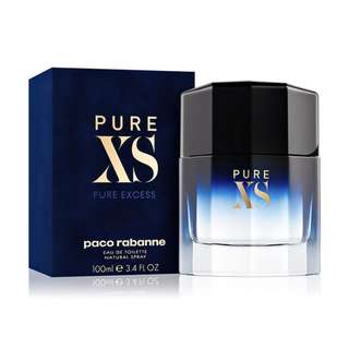 PACO RABANNE PURE XS PURE EXCESS EDT FOR MEN