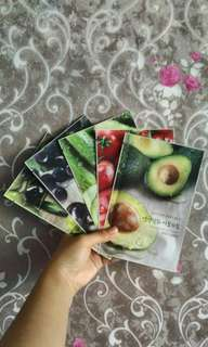 Nature Republic Sheet Mask