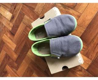 Toms Boys Shoes