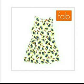 Bnew Fab Summer Dress