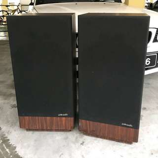 Polk Audio RTA11 Monitor Speakers