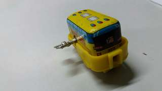 Tin toy Hato bus