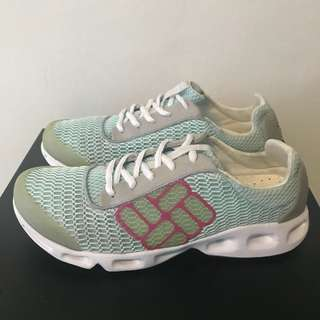 Columbia running shoes