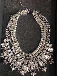 Febby peboi necklaces