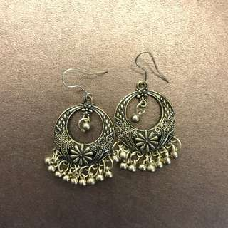 Anting Earring wanita impor bangkok
