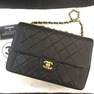 Chanel vintage bag 25cm