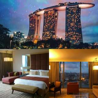 MBS HOTEL STAYCATION