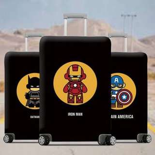 HEROS LUGGAGE COVER
