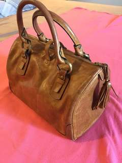 Original fino doctor's bag