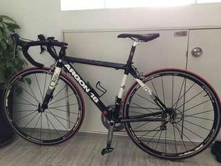 Argon 18 Road Bike (XS)