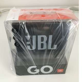 JBL Portable Bluetooth Speaker (Unopened)