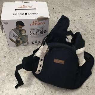 AIEBAO hip seat carrier