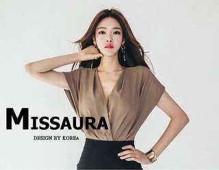 New For Today ** ** By Miss Aura ** Set 2 pieces of this top grade