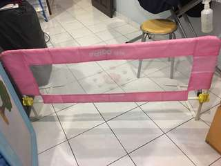 Babies Bed Safety Guard Rail