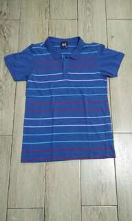 Human orig. Polo shirt for kids