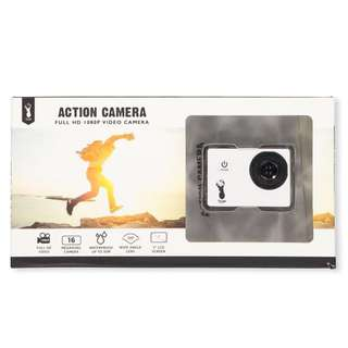 TYPO Action Camera (READY STOCK) Authentic