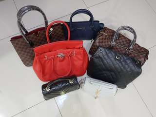 Brand New & Used Bag Clearance
