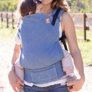 Tula Harbor Toddler Baby Carrier