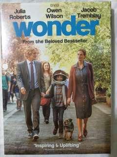 [Movie Empire] Wonder - Movie DVD