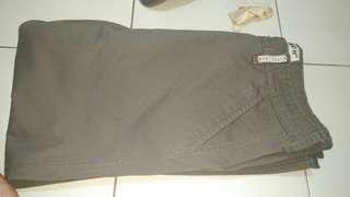 Oliveinch Grey Abu Abu Chino