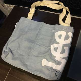 【全新】Lee x Eclipse 限量大Tote Bag