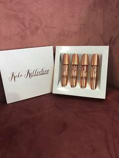 Kylie Cosmetics Koko Collection