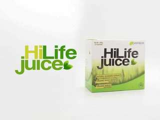 HI-LIFE Juice