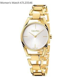 Calvin Klein CK Watch K7L23546