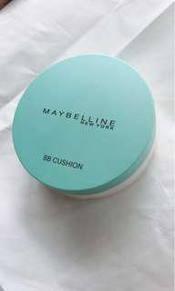 Maybeline bb cushion