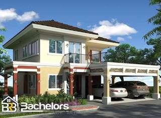 4Bedroom house and Lot in Minglanilla Cebu