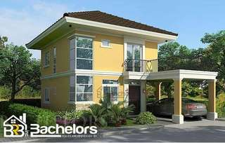 3Bedroom House and Lot in Minglanilla Cebu