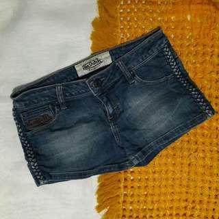 Von Dutch shorts