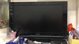 Panasonic 電視