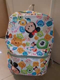 全新Tsum Tsum Backpack