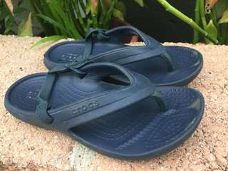 Crocs kids Sandals size 11