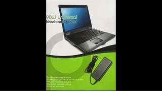 Laptop Universal AC Adapter 90W