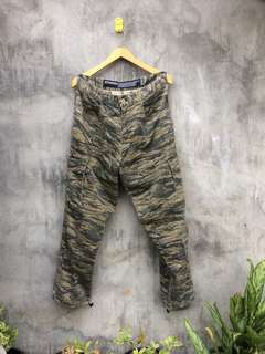 💎Trousers LIBE Tiger Camouflage💎