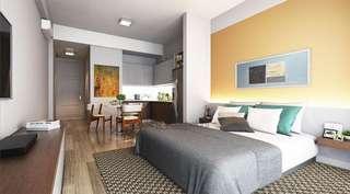 3Bedroom Condo unit in The Solihiya Lahug Cebu