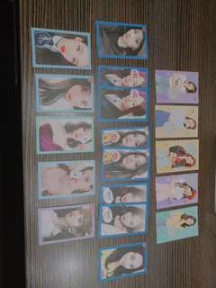 [WTT]TWICE WHAT IS LOVE PHOTOCARDS