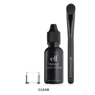 e.l.f. elf Makeup Lock & Seal