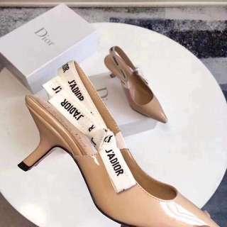 Dior Shoes 35 36 37 38
