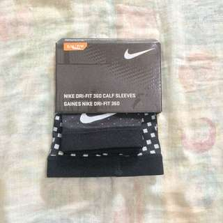 Nike Drifit Calf Sleeve